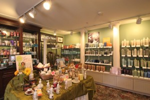 Augusta Maine Spa Boutique