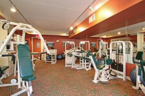 Augusta Maine Fitness Spa