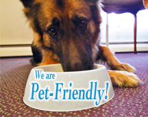 Pet Friendly Augusta Maine Hotel