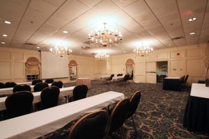Senator Inn Meeting Rooms