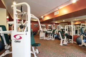 Senator Inn Personal Training