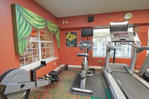 Augusta Maine Spa Fitness Memberships