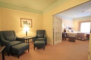 Spa Suite Luxury Rooms