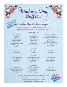augusta maine events Mother's Day in Augusta Maine