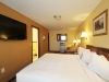 Congressional Wing Hotel Room