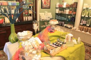 Augusta Maine Spa Bridal Packages
