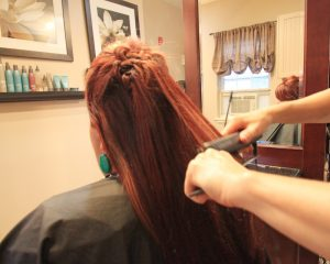 Augusta Maine Hair Design