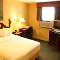 Augusta Maine Legislative Hotel Room