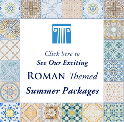 Roman Packages